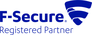 F-Secure Registered Partner